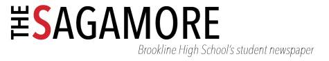 The student news site of Brookline High School
