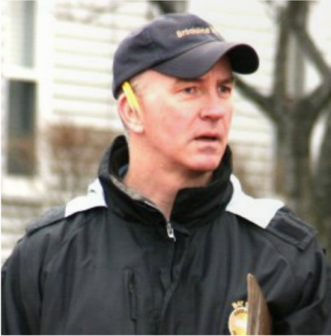 Shift in outdoor track leadership