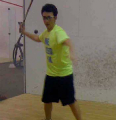 Students hope for more squash