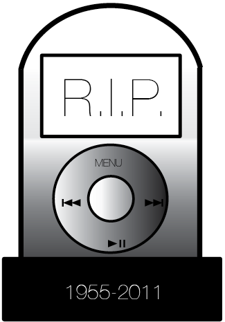 Steve Jobs' legacy affects all