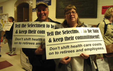 Unions fight to maintain healthcare benefits
