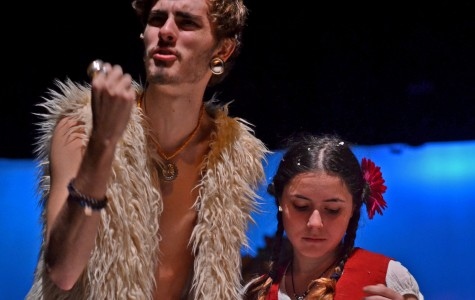 Shakespeare goes Woodstock: As You Like It brings 1960s energy to the stage