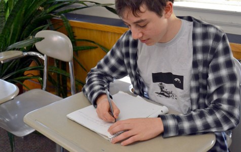Poetry Club broadcasts student voices through slam