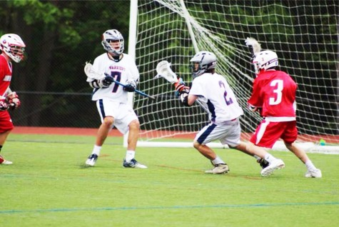 Sophomore commits verbally to UMass Amherst for lacrosse