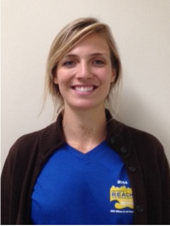 New Teacher Q&A: Elizabeth Buhl, Social Studies