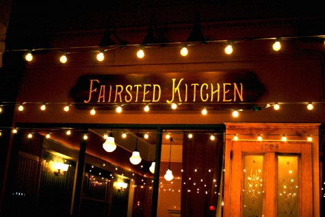 Restaurant of the Month: Fairsted Kitchen