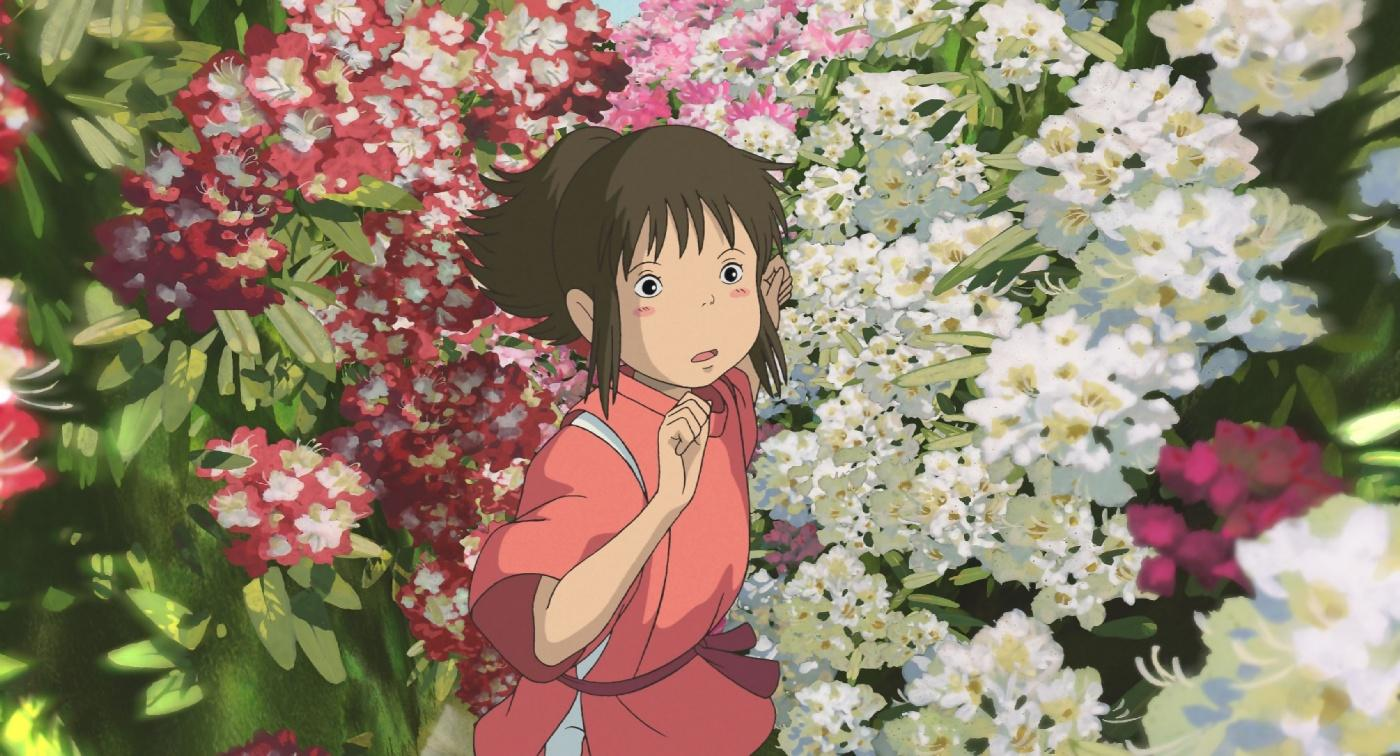 """""""Eem's anime-inspired drawings were mastered mostly after imitating the styles of anime movies, including the Studio Ghibli film 'Spirited Away.'"""""""