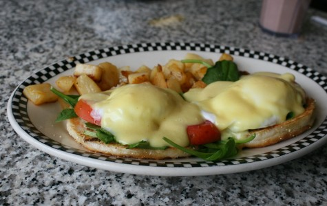 Restaurant of the month: The Breakfast Club