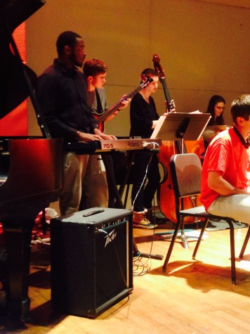 Improvised Music Festival Review