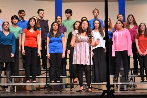 Winter Concert Review