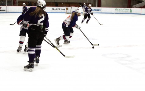 Game of the Week: Brookline-Newton South girls varsity hockey drops one to Springfield Cathedral