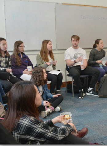 Recap: Students Against Human Trafficking Day of Awareness