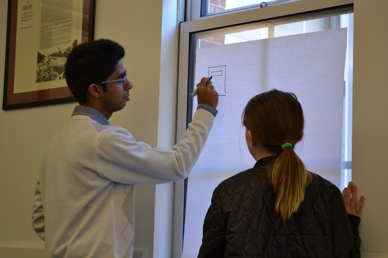 Groups present innovative solutions at Hackathon BHS 2020