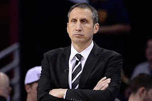 Sagamore Exclusive: Interview with Cavaliers Head Coach David Blatt