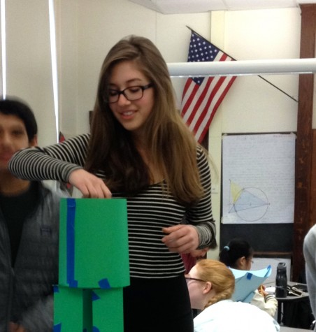 STEAM explores integration of project-based learning in the classroom