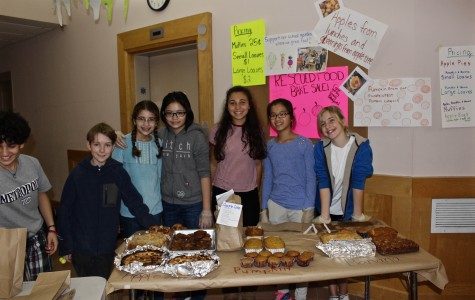 National food day featured at Lincoln School event
