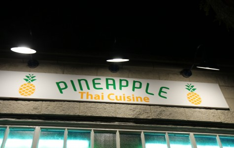 ROM: Pineapple Thai