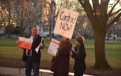Brookline Educators Union organizes Dec. 16th demonstration to rally for contract