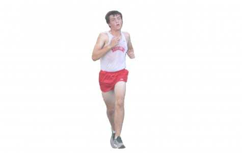 PLAYER PROFILE: Tim Weighart, boys cross country
