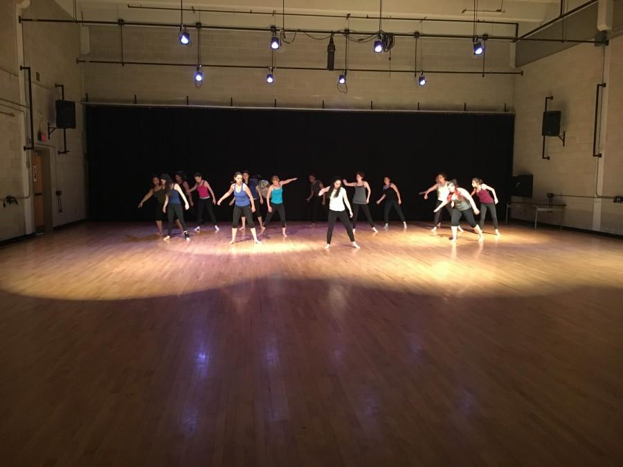 Review: Choreography Showcase