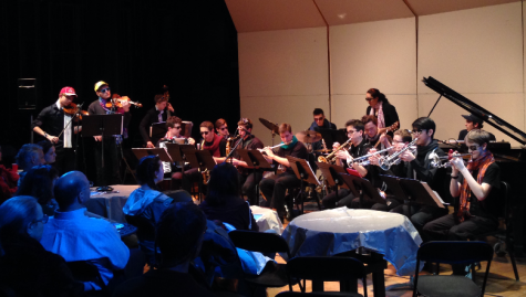 Review: Music Collective Concert