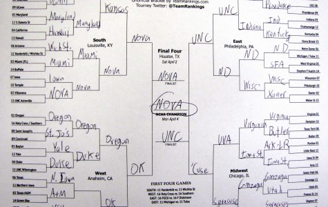 NCAA March Madness fever induces basketball hysteria