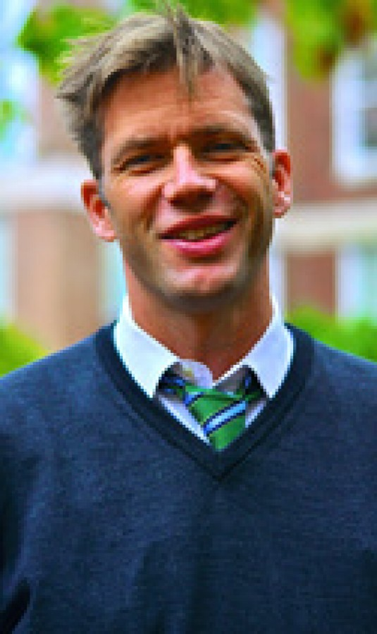 The Headmaster Search is over! Anthony Meyer was named permanent headmaster effective immediately on Jan. 10 at a faculty meeting.