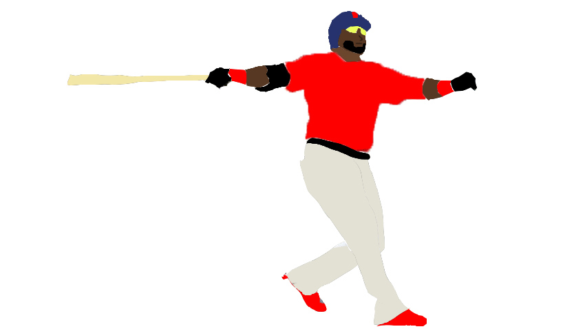 Peeps on the street: How will you remember David Ortiz?