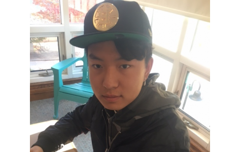 My favorite place to go in Boston is the Boston Commons because it is an open area. It's near Chinatown and they have a lot of activity and small restaurants. - senior Jiahao Chi.  ELLA KITTERMAN/ SAGAMORE STAFF
