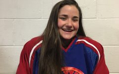 Player profile: Casey Ferrigno