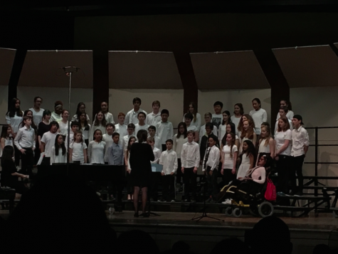 Review: All-Town Chorus Concert