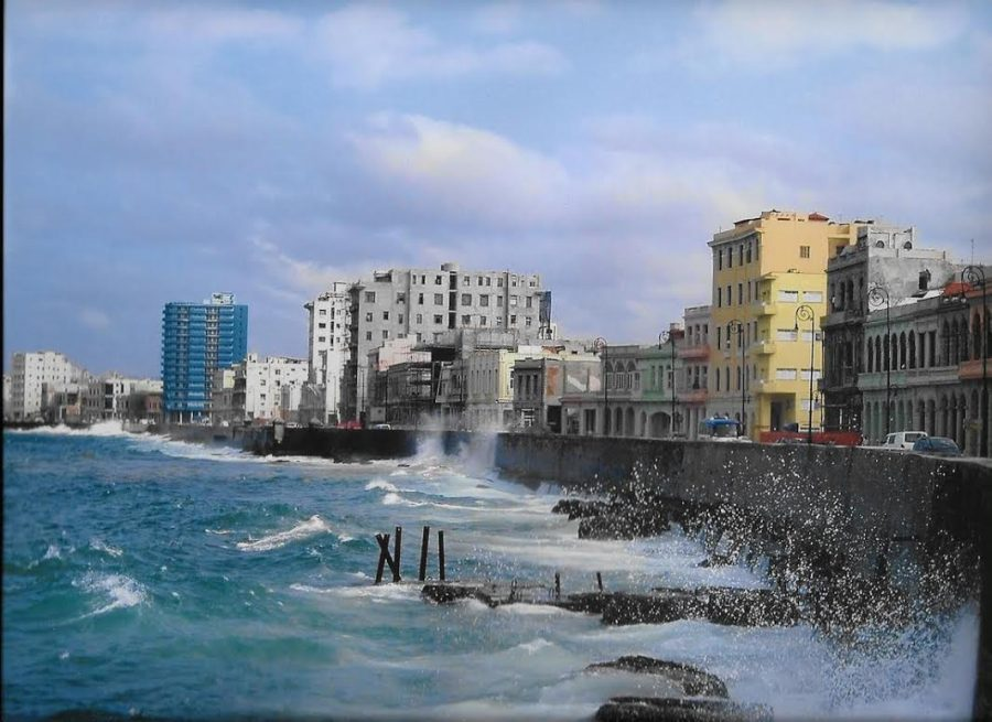This+photo%2C+taken+from+a+sidewalk+in+Havana%2C+Cuba%2C+shows+a+view+of+its+rocky+shoreline.