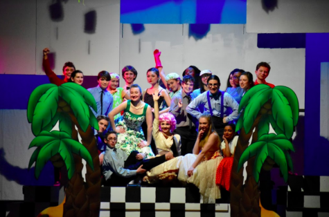 Review: Grease