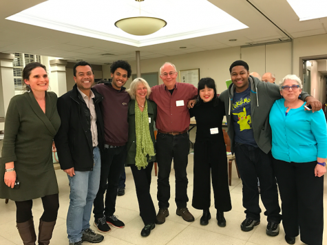 Brookline for Racial Justice and Equity agitates for change