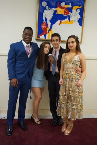 Gallery: Junior Semi 2017
