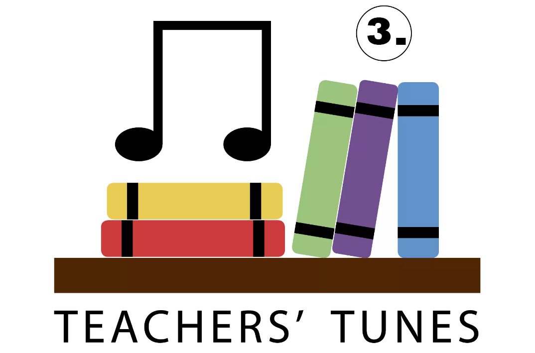 Teachers%27+Tunes%3A+Edition+Three