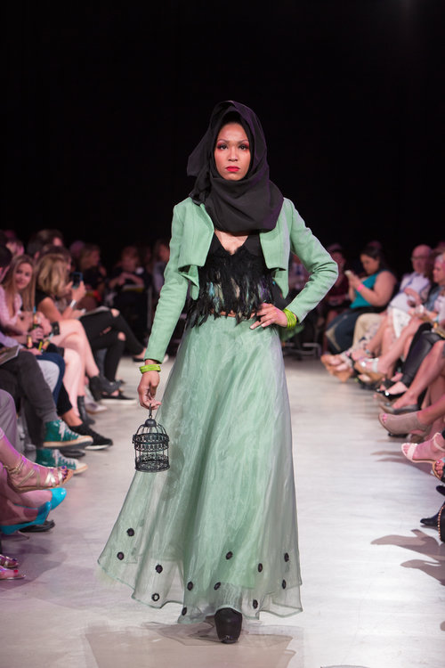 BHS alumna uses culture to build fashion brand