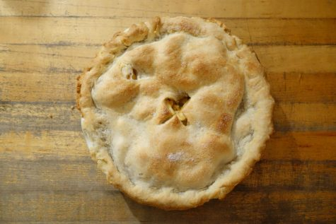 Baking with Susanna: Pie Edition