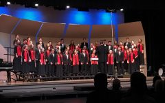 Performance Review: Winter Concert 2017