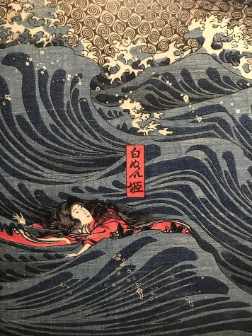 Gallery Review: Showdown! Kuniyoshi vs. Kunisada