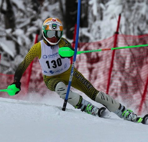 Dance teacher takes on new role as ski team coach