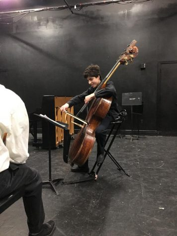 Performance Review: Chamber Music Festival 2018