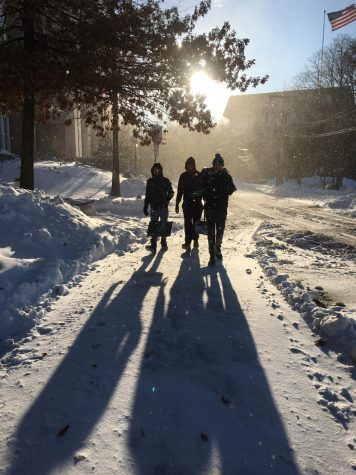 Winter sports' snow policies differ