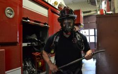 Firefighting: it's more than just extinguishing fires