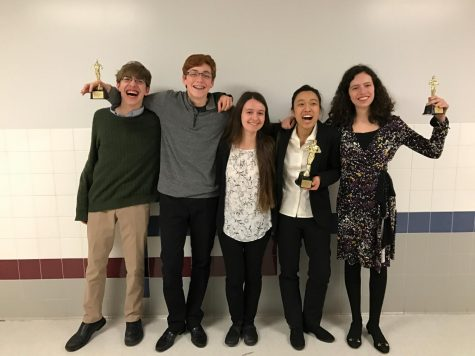 Speech and Debate club reinstated