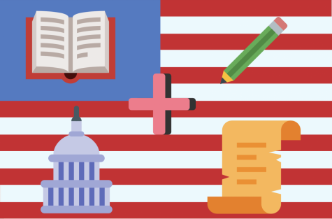 American Studies combines subjects for conducive learning environment