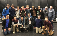 Meet the a capella Groups: Testostatones