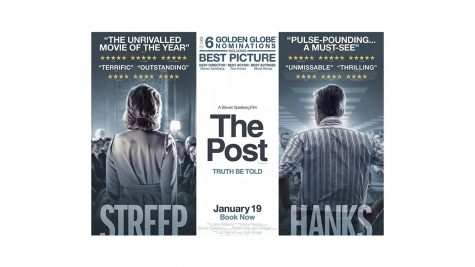 Movie Review: The Post