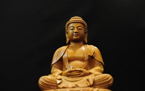 Buddhist club helps students deal with stress