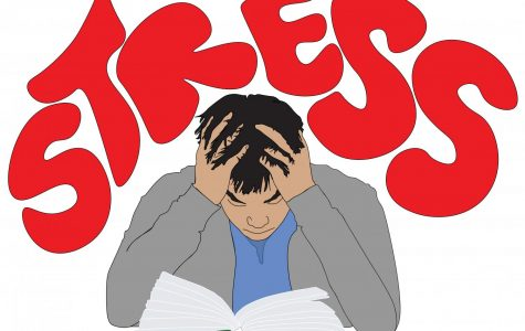According to recent data in the 2018 Brookline Student Health Survey, 84 percent of students at the high school reported overwhelming stress or anxiety during the past school year.